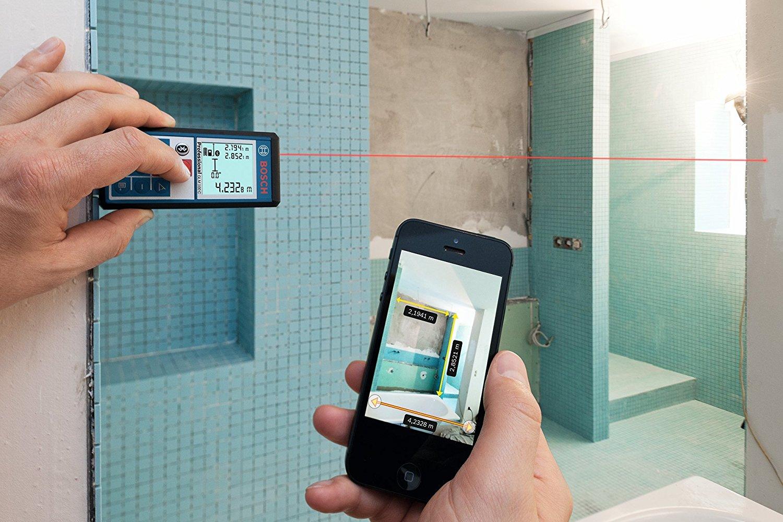 Giá bán các loại máy đo khoảng cách laser là yếu tố quyết định tới việc mua sản phẩm của khách hàng