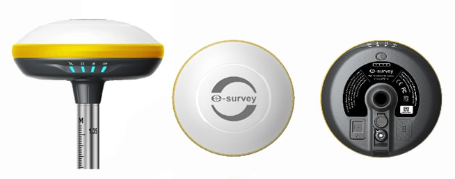 Mua máy định vị gps rtk Survey E300 Pro giá rẻ, chất lượng tại đo đạc Địa Long