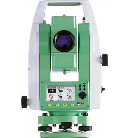 Máy Toàn Đạc Leica TS 06
