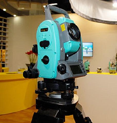 Máy Toàn Đạc Nikon Nivo 1C / 3C