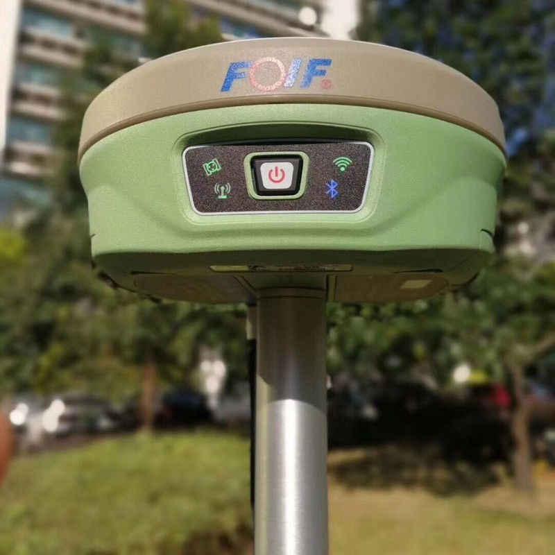 Máy định vị vệ tinh GPS RTK GNSS FOIF A90